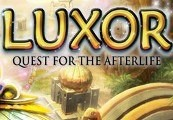 Luxor: Quest for the Afterlife Steam CD Key