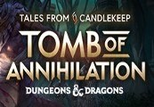 Tales from Candlekeep: Tomb of Annihilation Clé Steam