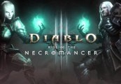 Diablo 3 - Rise of the Necromancer US Battle.net CD Key