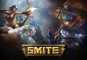 SMITE - Artio + Wild Druid Skin PC / PS4 / XBOX One CD Key