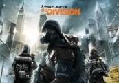 Tom Clancy's The Division Random Weapon Skin DLC XBOX ONE Key