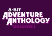 8-bit Adventure Anthology: Volume I Steam CD Key