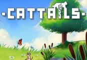 Cattails | Become a Cat! EU Nintendo Switch CD Key