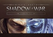 Middle-Earth: Shadow of War - Expansion Pass DLC Steam CD Key