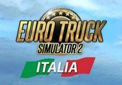 Euro Truck Simulator 2 - Italia DLC Steam CD Key