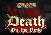 Warhammer: End Times - Vermintide Death on the Reik DLC Steam CD Key