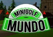 Mini Golf Mundo Steam CD Key