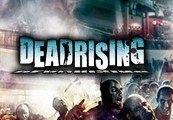 Dead Rising Clé Steam
