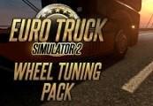 Euro Truck Simulator 2 - Wheel Tuning Pack DLC Steam CD Key