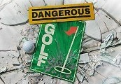 Dangerous Golf Steam CD Key