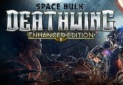 Space Hulk: Deathwing - Enhanced Edition Steam CD Key