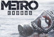 Metro Exodus XBOX One CD Key