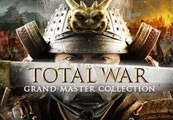 Total War Grand Master Collection Steam CD Key
