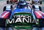 TrackMania 2 Stadium Digital Download CD Key