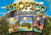 Tropico Reloaded | Steam Key | Kinguin Brasil