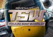 Train Sim World Steam CD Key