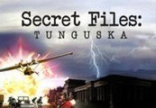 Secret Files: Tunguska Steam CD Key