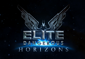 Elite Dangerous: Horizons Season Pass Clé Steam