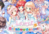 Lilycle Rainbow Stage!!! Steam CD Key