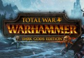 Total War: Warhammer - Dark Gods Edition EU Steam CD Key