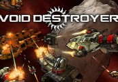 Void Destroyer Steam CD Key