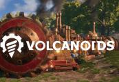 Volcanoids Steam CD Key