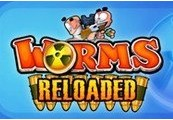 Worms Reloaded Steam CD Key