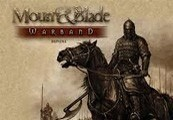 Mount & Blade: Warband Clé Steam