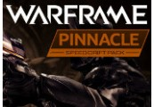 Warframe - Speed Drift Pinnacle DLC Manual Delivery