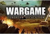 Wargame European Escalation Steam CD Key