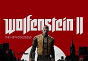 Wolfenstein II: The New Colossus DE/AT Steam CD Key