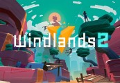 Windlands 2 Steam CD Key