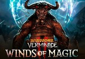 Warhammer: Vermintide 2 - Winds of Magic DLC Closed Beta Steam CD Key