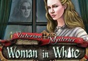 Victorian Mysteries: Woman in White Steam CD Key