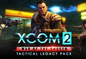 XCOM 2: War of the Chosen - Tactical Legacy Pack DLC Steam CD Key