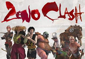 Zeno Clash - Clé Steam