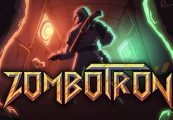 Zombotron Steam CD Key