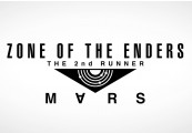 ZONE OF THE ENDERS THE 2nd RUNNER : M∀RS Steam CD Key