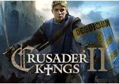 Crusader Kings 2 | Steam Key | Kinguin Brasil