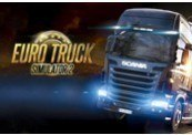 Euro Truck Simulator 2 | Steam Key | Kinguin Brasil
