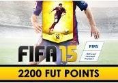 FIFA 15 - 2200 FUT Points Origin CD Key