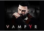 Vampyr Clé Steam