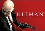 Hitman Absolution - Clé Steam