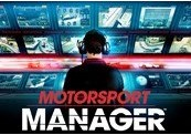 Motorsport Manager Clé Steam