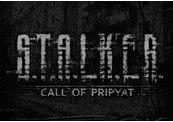 S.T.A.L.K.E.R.: Call of Pripyat Chave Steam