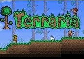 Terraria Steam CD Key