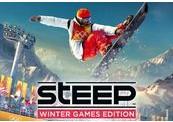 Steep Winter Games GOLD Edition EMEA Uplay CD Key