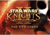 STAR WARS Knights of the Old Republic II: The Sith Lords Clé Steam