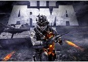 Arma 3 Steam CD Key