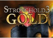 Stronghold 3 Gold Steam CD Key